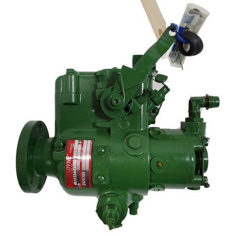 JDB633AJ-2594 (1825326) Rebuilt Stanadyne Injection Pump Fits John Deere 4030 Diesel Eng - Goldfarb & Associates Inc