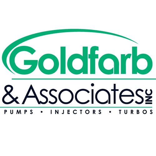MDP1200-1R - FORD 6.0 INJECTOR Rebuilt - Goldfarb & Associates Inc