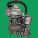 466424-0001 (0020966439) Rebuilt TA0314 Turbocharger 1980-85 Mercedes Benz - Goldfarb & Associates Inc
