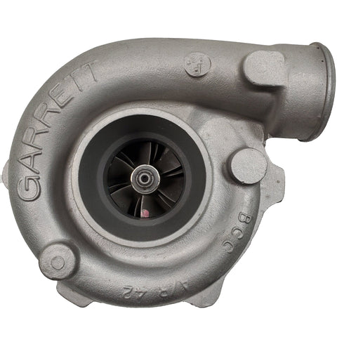 Garrett TA3106 Turbocharger - Perkins Diesel Fuel Performance Truck Motor Engine - Goldfarb & Associates Inc
