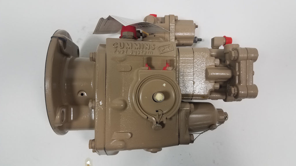 PTGCF40 Rebuilt Cummins PTG Injection Pump - Goldfarb & Associates Inc