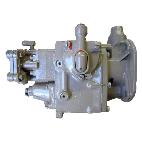 RSG18 Rebuilt AFC Dual Spring Fuel Injection Pump - Fits Big Cummins Diesel Truck Engine - Goldfarb & Associates Inc