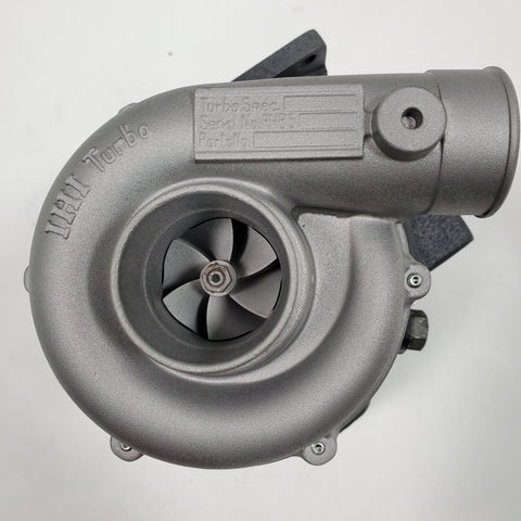 VA130039 (MY34) IHI Yanmar Marine Turbocharger Rebuilt - Goldfarb & Associates Inc