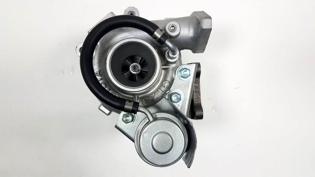 New CT20 Turbocharger fits Toyota Engine