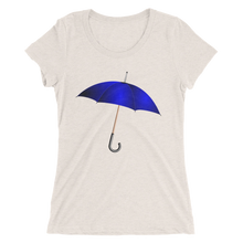 Umbrella T-Shirt For Ladies 4