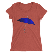 Umbrella T-Shirt For Ladies 7
