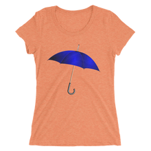 Umbrella T-Shirt For Ladies 8