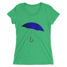 Umbrella T-Shirt For Ladies 5