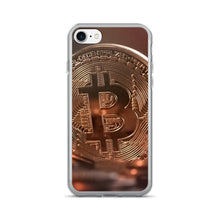 iPhone 7/7 Plus Case with Bitcoin Design