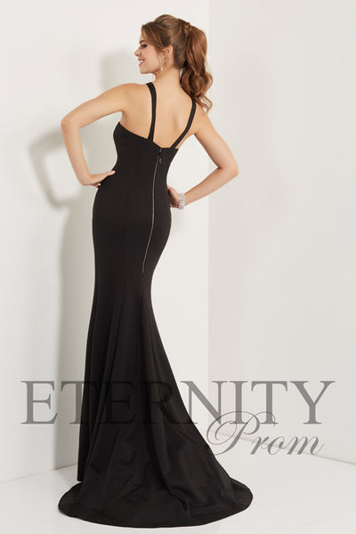 Eternity Prom 12716 Black