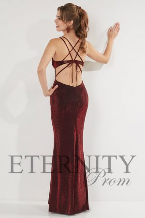 Eternity Prom 12748 Royal