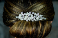 Twilight - Hair comb - TLH3045