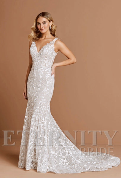 Eternity Bridal - D5834