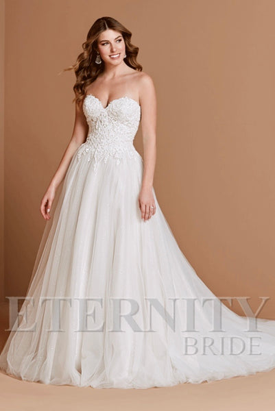 Eternity Bridal - D5833