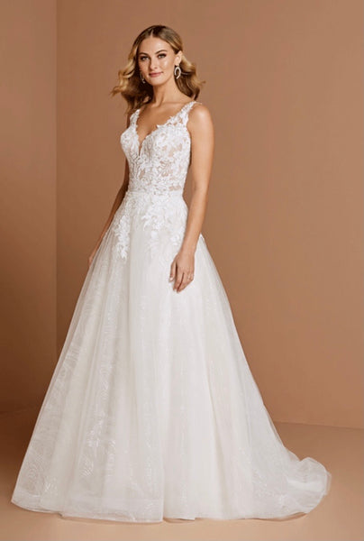 Eternity Bridal- D5841
