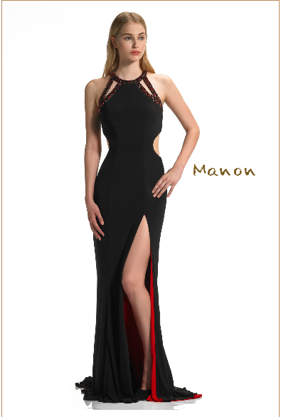 Manon M17929 Black