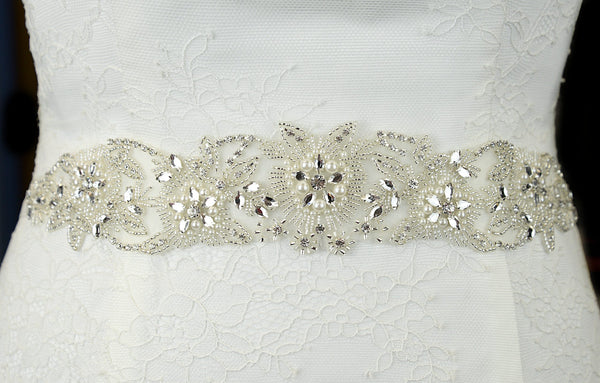 TLBB1020-Diamante Belt