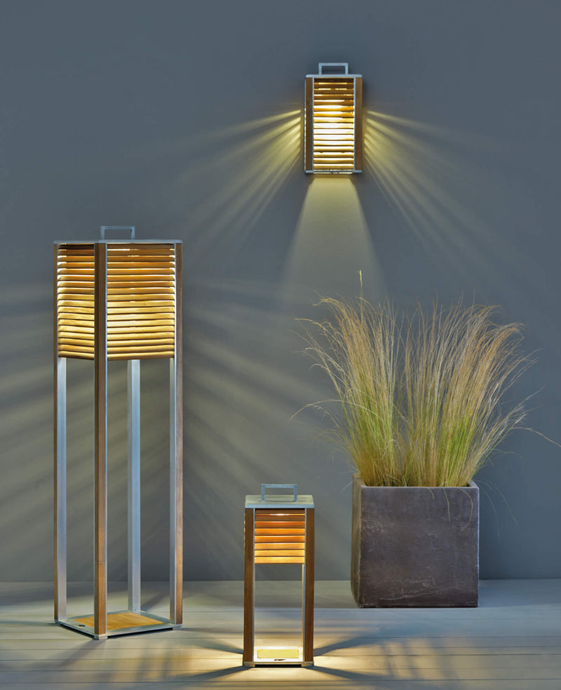 Lampe Ginger Table lamp de ETHIMO lumi-shop.ch
