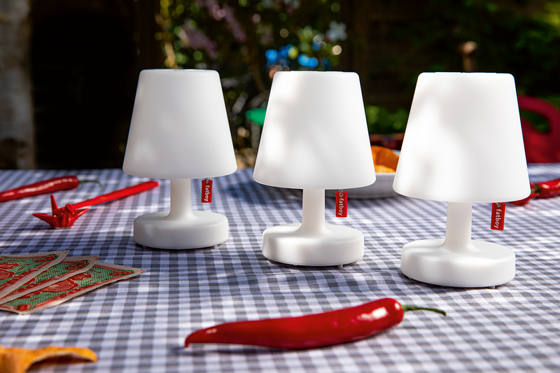 FATBOY Edison The Mini - Set de 3 lampes sans fil lumi-shop.ch