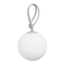 Lampe Bolleke de FATBOY light grey lumi-shop