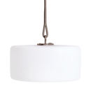 Lampe Thierry Le Swinger Taupe FATBOY lumi-shop.ch
