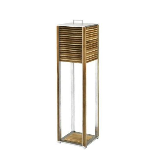 Lampe Ginger Xl floor lamp de ETHIMO lumi-shop.ch
