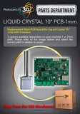 LIQUID CRYSTAL 10″ PCB 1MM