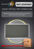 LIQUID CRYSTAL PRO SCREEN FILM