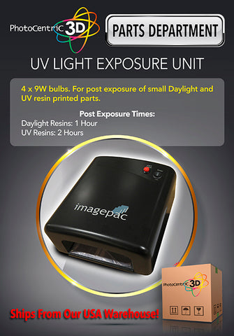 UV LIGHT EXPOSURE UNIT