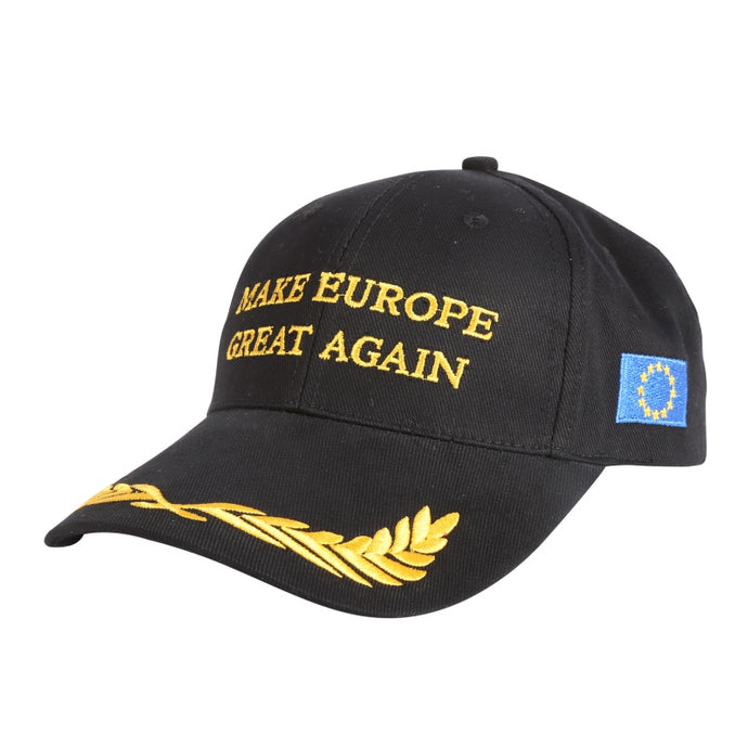 Casquette Make Europe Great Again Donald Trump