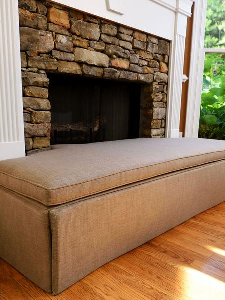 "HearthSoft® Cushion (85"" to 96"" long)"