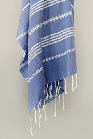 Treasure Basic Turkish Towel