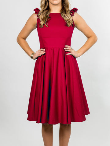 Versatile Charlotte Dress for Every Occasion