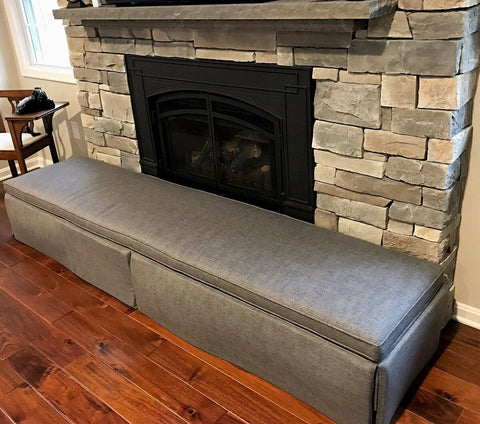 "HearthSoft® Cushion (73"" to 84"" long)"