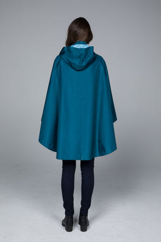 November Rain Ponchos Donate 10% to Water Projects
