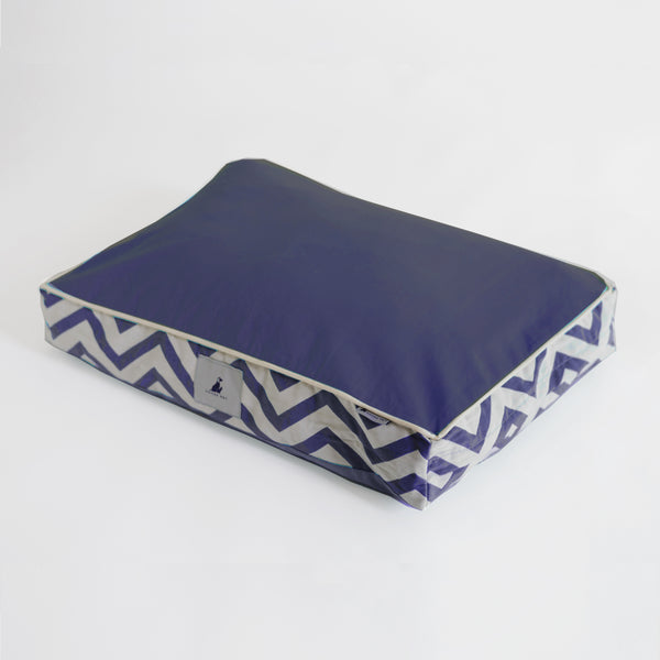 PET CUSHION MILLIE (SMALL-NAVY)