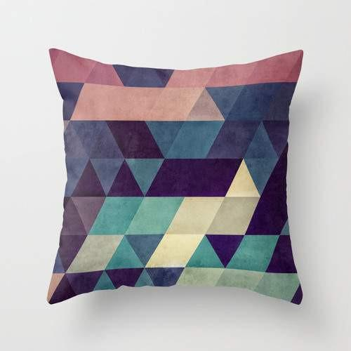 Geometric Cushion/Pillow