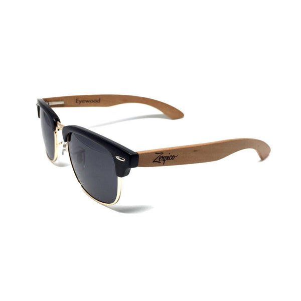 Classic Eyewood Clubmasters
