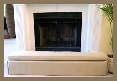 testimonial photo of hearth protector