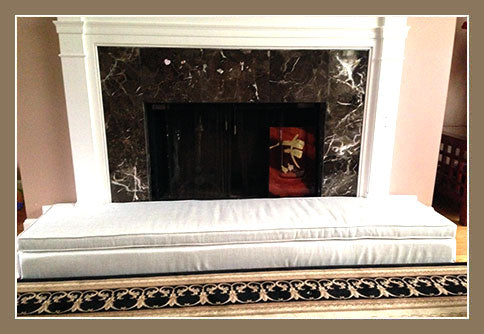 testimonial hearth protector photo