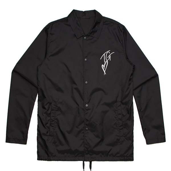 GRENNAN SIGNATURE COACH JACKET