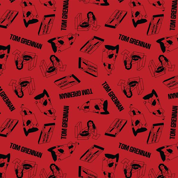 TOM GRENNAN GIFT WRAP