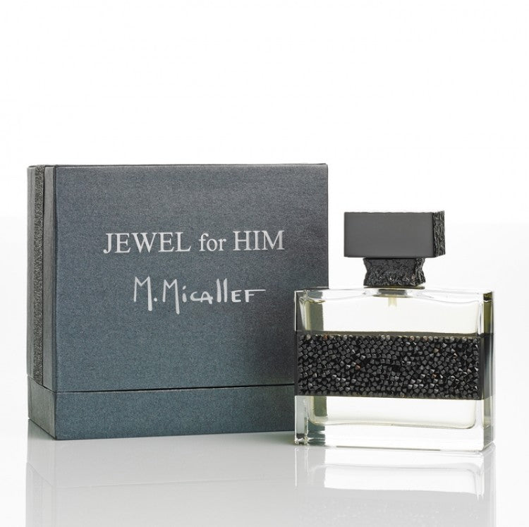 Jewel for Him