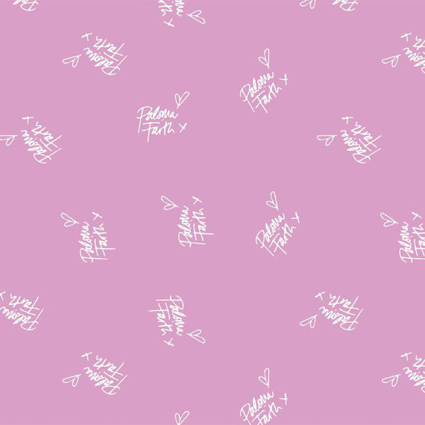 PALOMA FAITH GIFT WRAP