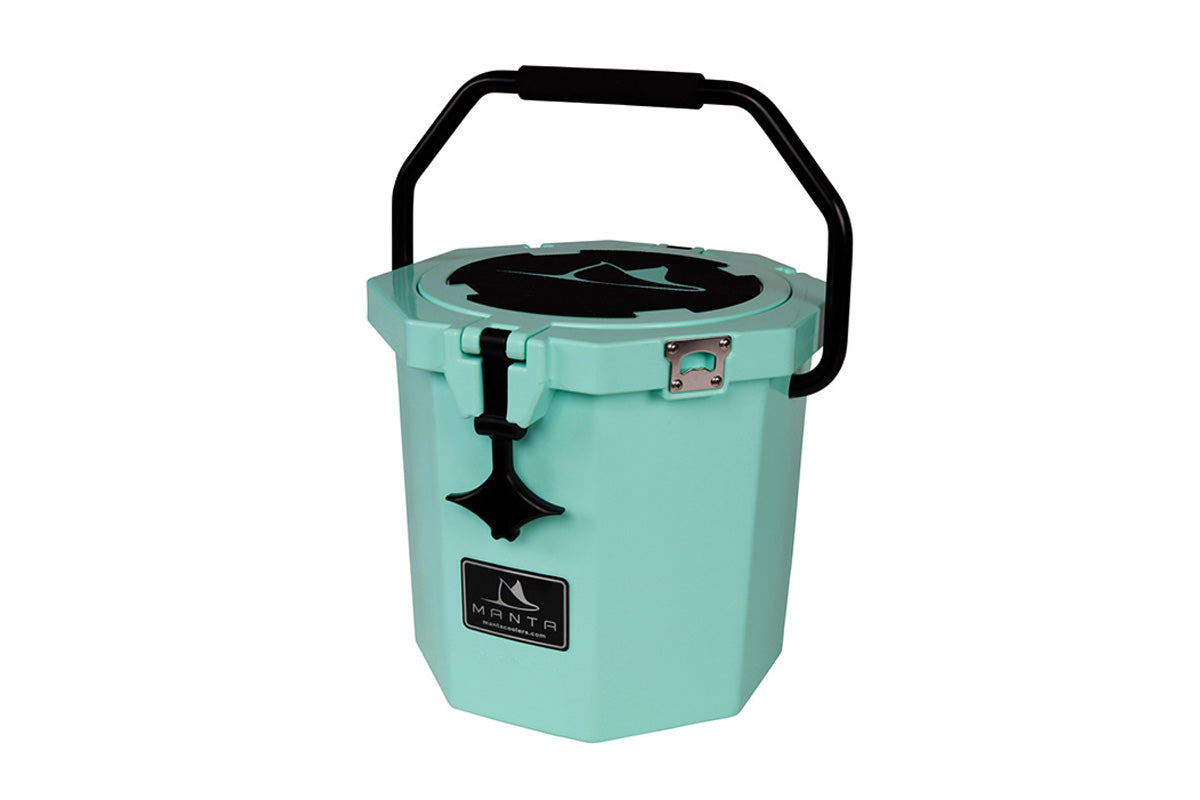 18 Quart Bucket Cooler - mantacoolers.com