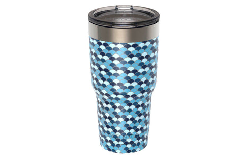 20 Ounce Stainless Steel Cups (Various Colors)
