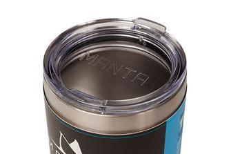 Stainless Steel Tumbler Replacement Lid - mantacoolers.com