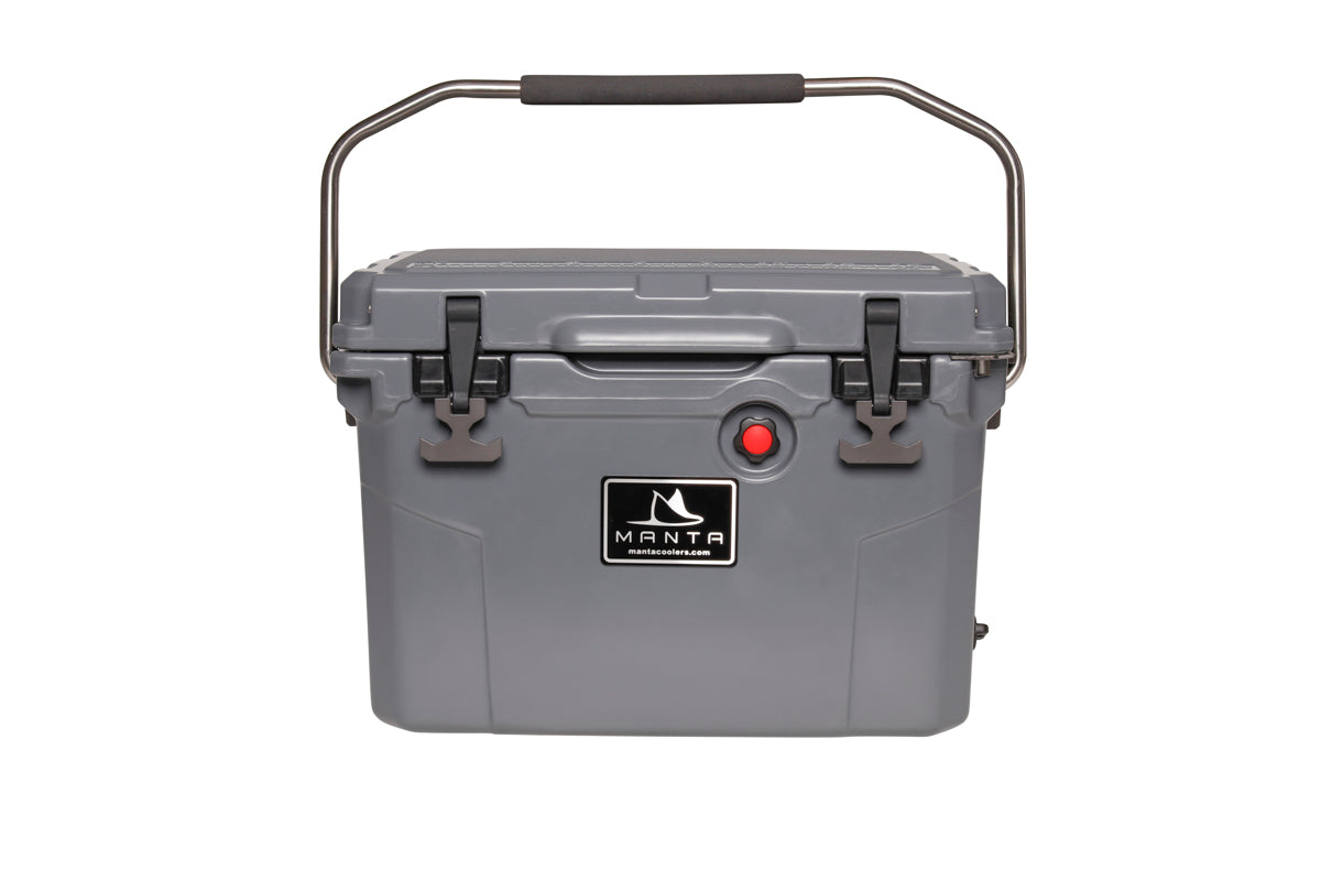 20 Quart Coolers - mantacoolers.com