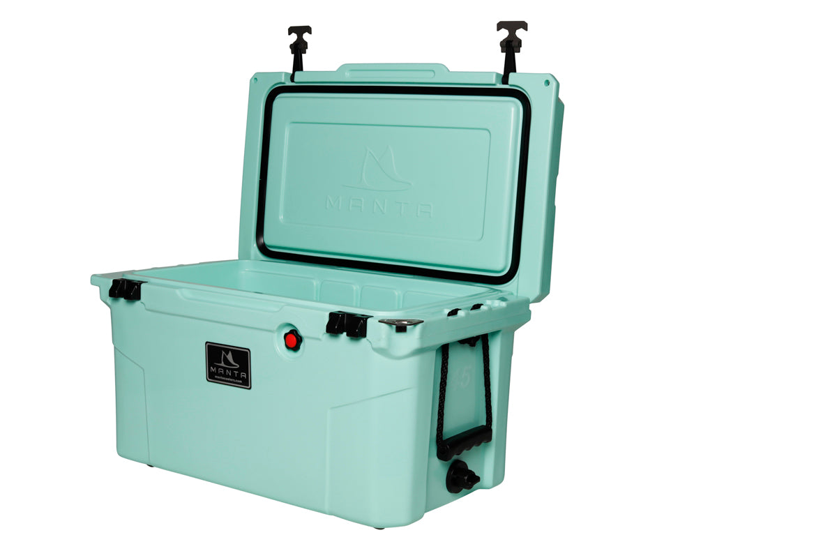 45 Quart Coolers - mantacoolers.com