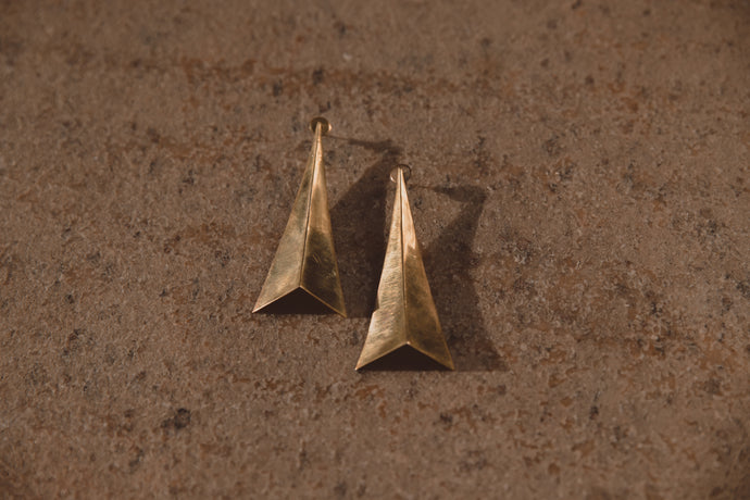 Tensile Earrings